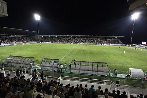 AC Ajaccio Tickets