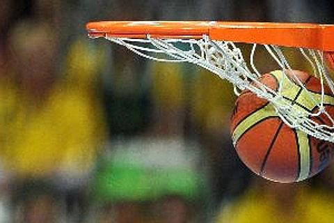 Basketball Friendlies -billetter