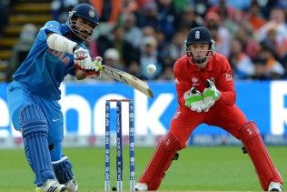 England vs India Cricket Tickets