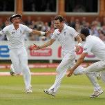 England Cricket