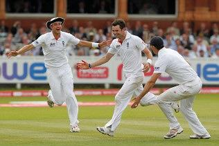 England Cricket Tickets