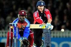 England West Indies Cricket Tickets
