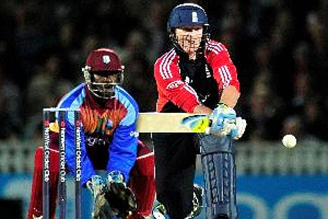 England West Indies Cricket Liput