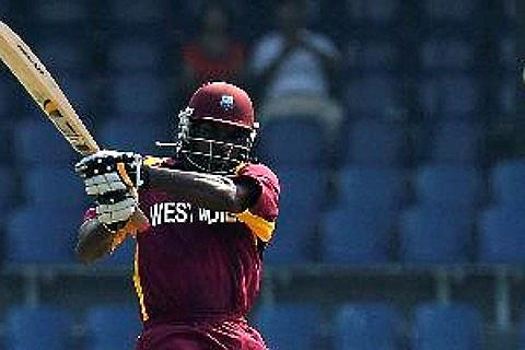 West Indies Cricket-billetter
