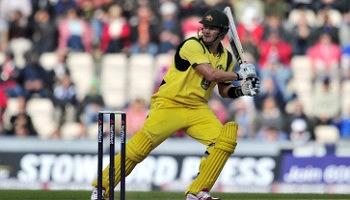Australia vs South Africa  Carlton Mid ODI Series  Fifth ODI