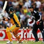 England Australia Cricket