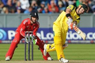 England vs Australia Cricket