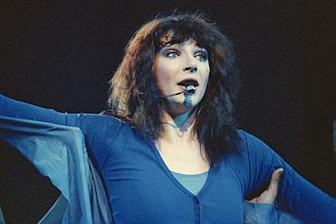 Kate Bush Tickets