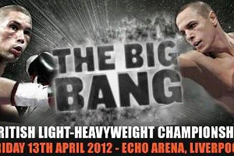 Tony Bellew v Danny McIntosh Tickets