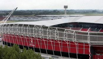 AZ vs Feyenoord