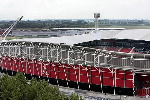 AZ Alkmaar Tickets