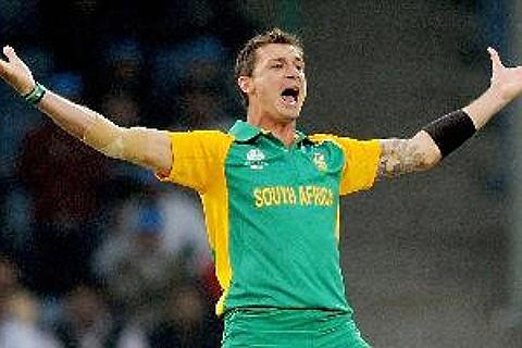 South Africa Cricket Liput