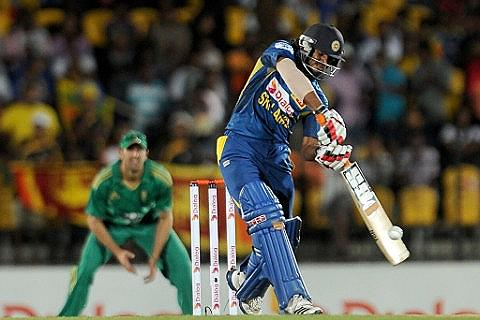 Sri Lanka Cricket Tickets