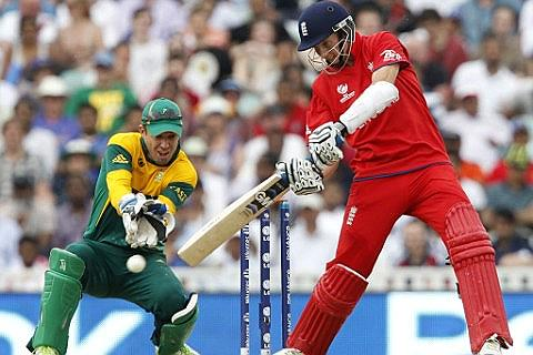 England vs South Africa Cricket Tickets