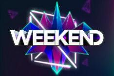 Weekend Festival Tickets