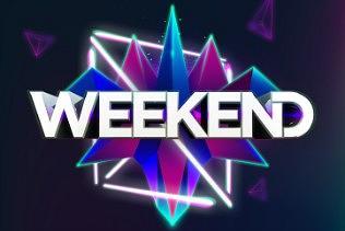 Weekend Festival Tickets