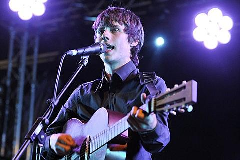 Jake Bugg-billetter