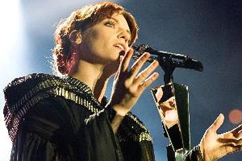 Florence and the Machine turné-billetter