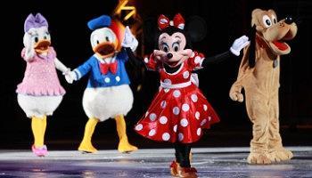 Disney On Ice   Let's Celebrate!