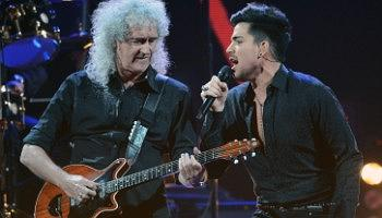 Queen and Adam Lambert Tickets