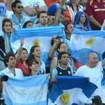 Argentina - Qualifications FIFA