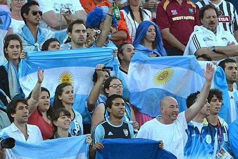 Argentina - Qualifications FIFA Tickets