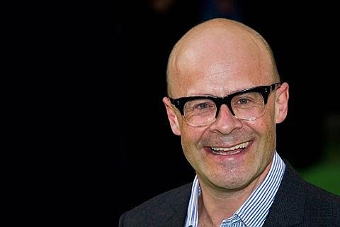 Harry Hill Liput