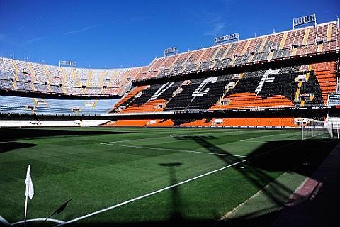 Copa del Rey Final Tickets
