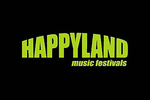 Entradas Happy Land Music