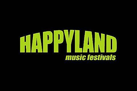Happy Land Music Tickets