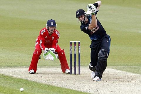Entradas England vs New Zealand Cricket