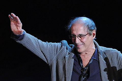 Biglietti Adriano Celentano