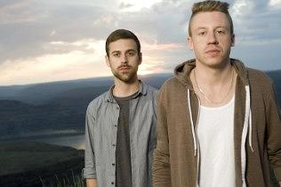 Macklemore and Ryan Lewis Tickets