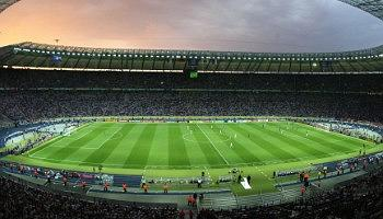 DFB Pokal Final Tickets