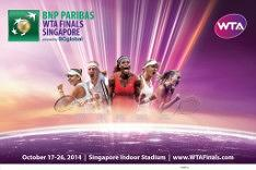 WTA Finals Tickets