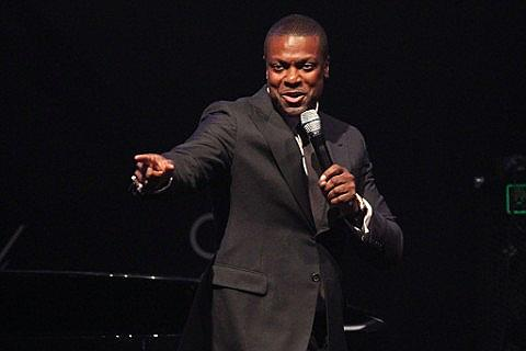 Chris Tucker Liput