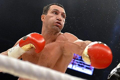 Wladimir Klitschko Mariusz Wach  Tickets