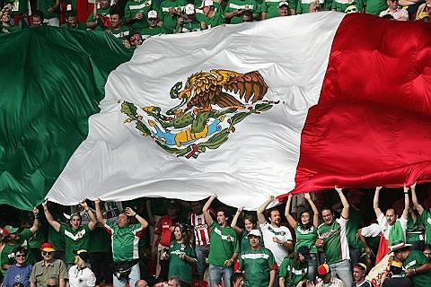Mexico - Qualifications FIFA Tickets