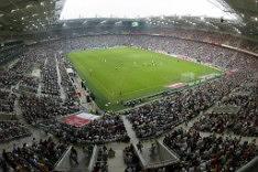 Mönchengladbach Tickets