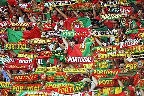 Portugal - Qualifications FIFA Tickets