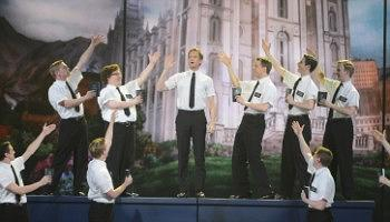 The Book of Mormon - London Tickets