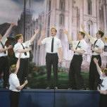 The Book of Mormon - London