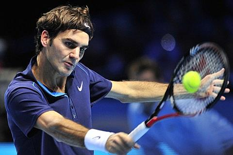 Federer Tour Tickets