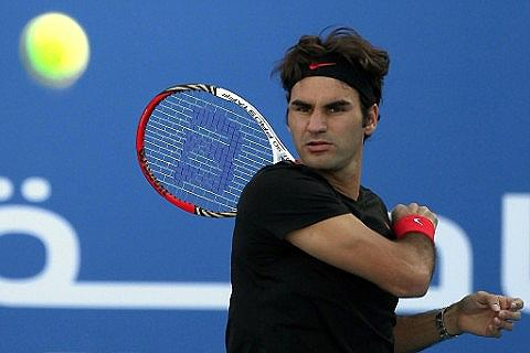 Roger Federer Tickets