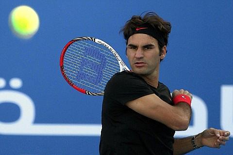 Roger Federer Tickets