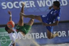 Spain - Beach Soccer World Cup Tickets