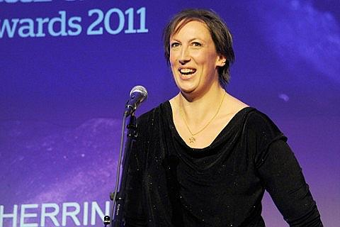 Entradas Miranda Hart
