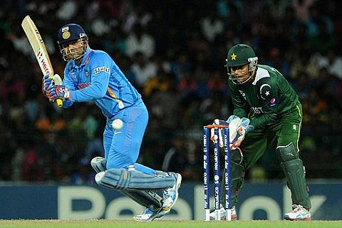 India vs Pakistan Cricket Tickets