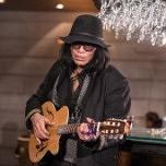 Sixto Rodriguez