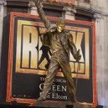We Will Rock You - Belfast